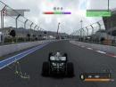 F1 2017 9 сезон 4 этап Россия. Свободная практика 2