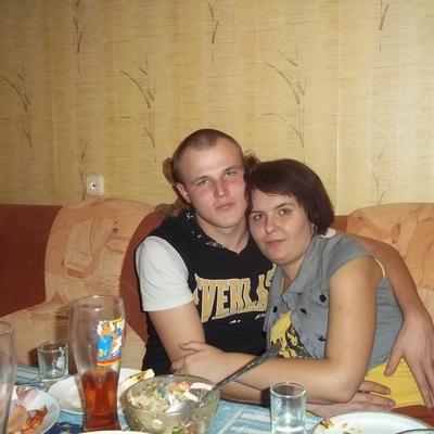 Надюшка Данилова, 21 июля , Минск, id80449599