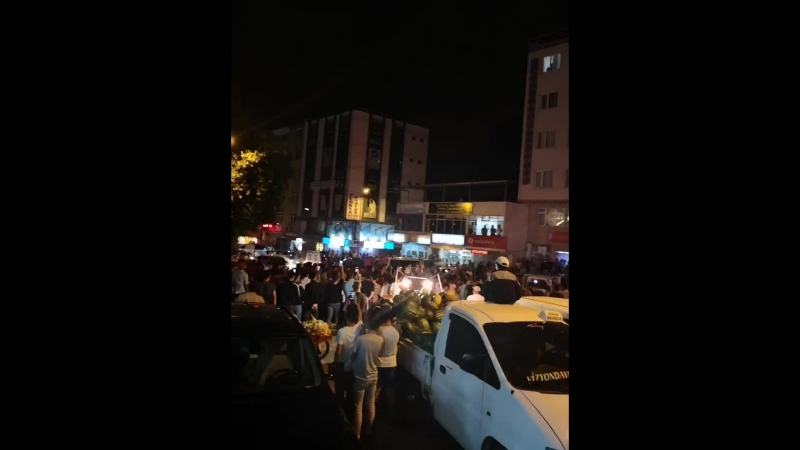 Türkiyede Seçim 2018. Kazanan Erdoğan
