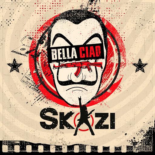 Skazi альбом Bella Ciao (Mash Mix)