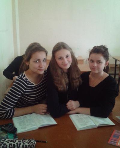 Анна Пальмова, 6 февраля , Красноярск, id99978491