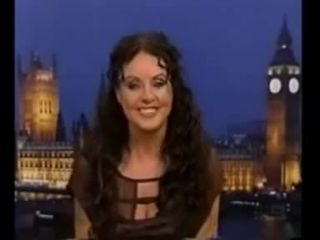 Interview ('Mornings With Kerri-Anne', 2004)