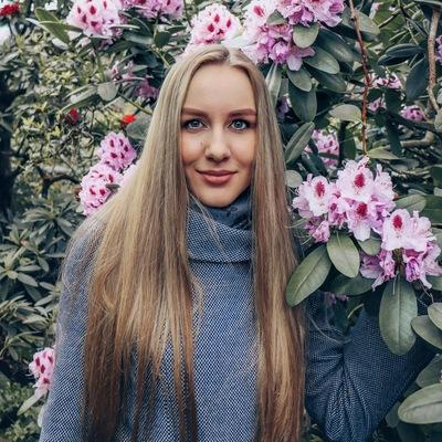 Юлия Великодная