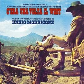 Ennio Morricone альбом C'era una volta il west