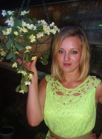 Алёна Полякова, 18 июля 1990, Рыбинск, id50914531