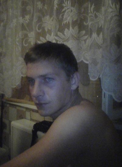 Андрей Сергамаскин, 11 сентября 1979, Нижний Новгород, id152405350