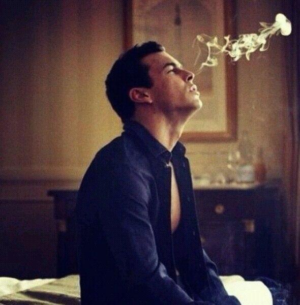 Бросившие пить и курить