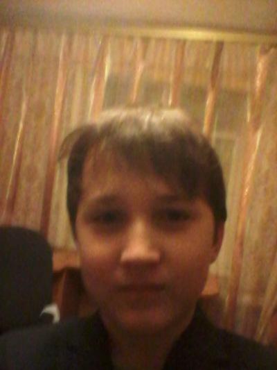Ярослав Игнатьев, 7 января , Умань, id214798637