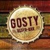 GOSTY Resto Bar
