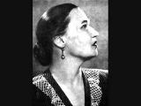Наталья Соколова / Sokolova - Ариозо Кумы (Глянуть с Нижнего)