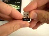 USB WIFI микро-адаптер 150M 802.11n wi-fi