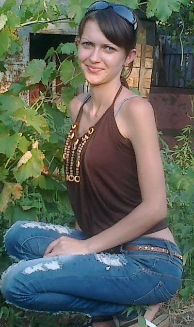 Маргарита Дудкина, 13 июня , Запорожье, id86307981