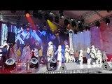 9 мая 2018 г. Дорога на Берлин. Театр Стаса Намина и школа танцев БРИФ (BRF)