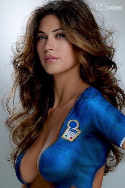 Melissa Satta nude 440