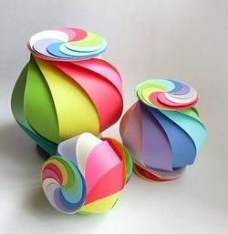 Оригами: паттерны и схемы | ВКонтакте