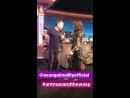 20/06/18. Инстаграм-истории шоу «Jimmy Kimmel Live!»