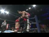 Bad Luck Fale, Yujiro Takahashi, Chase Owens, Tanga Roa vs. Michael Elgin, Juice Robinson, David Finlay Jr., Toa Henare (NJPW -