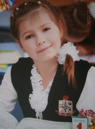 Наталья Короткая, 9 октября 1984, Калининград, id120106244
