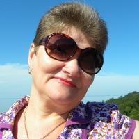 Вера Барсукова