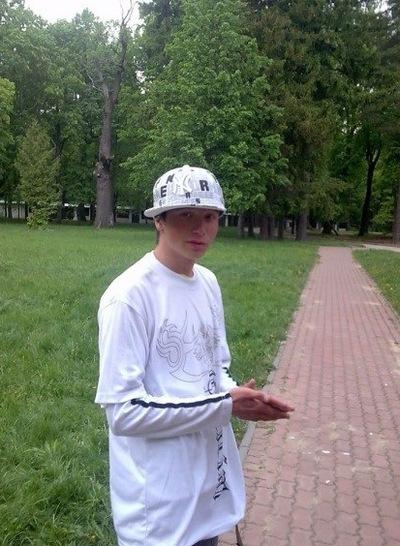Андрей Каратаев, 13 августа 1994, Ростов-на-Дону, id193904246