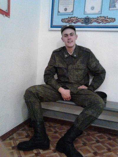 Александр Крайников, 19 августа , Камышин, id160621563