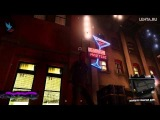 Infamous : Second Son Neon Nighttime Gameplay