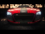 Need for Speed Rivals | Игровой процесс | Гонщики и Персонализация