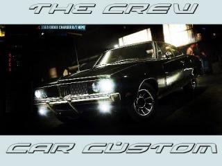 The Crew | Dodge Charger R/T Hemi 1969 | Car Customization | Timelapse