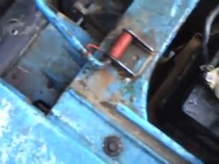 Заводим автомобиль сварочным аппаратом . Пуск двигателя зимой