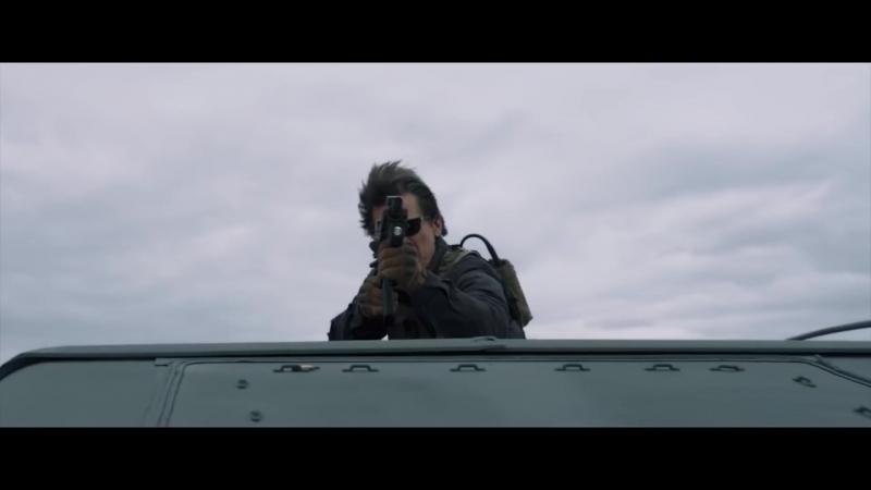 Убийца 2. Против всех Sicario 2 Soldado (2018)