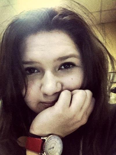 Анастасия Котовщикова, 7 июля , Москва, id186271121