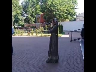 Хавани Хажиева и Тамерлан Ибрагимов (New 2018) [M95]