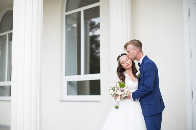 Wedding (Evgeniy and Anastasia) / 16.09.2015