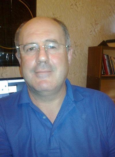 Василий Тремаскин, 9 августа 1964, Атюрьево, id214609305