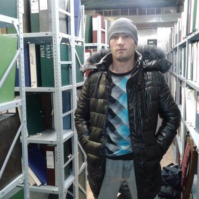 Али Ибрагимов, 19 февраля , Орел, id205851581