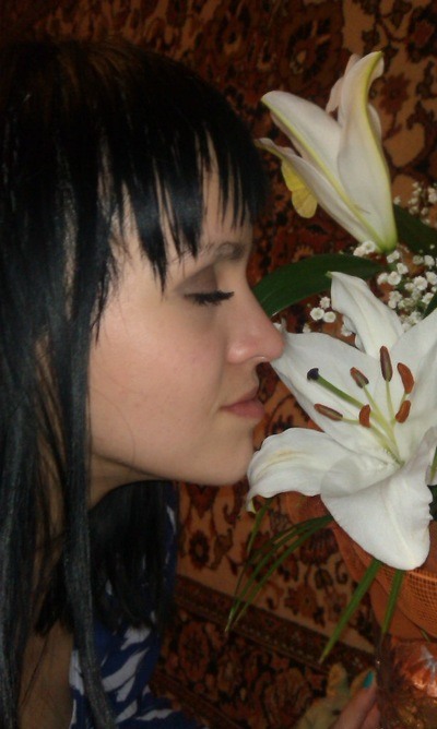 Юлия Шагина, 31 августа 1990, Владимир, id171505645