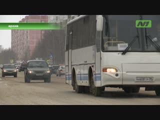 Пенсионеры продолжат бесплатно кататься в автобусах и после Нового года