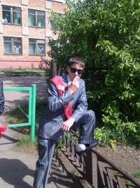 Константин Калашников, Омск, id156059371