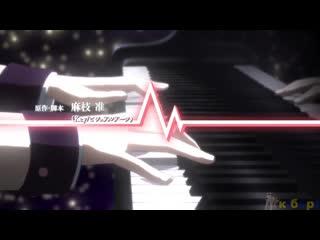 Anime.webm angel beats, jojo