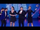 Самая большая ГРУДЬ Украины, Лига плохих шуток [720p]