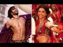 Ram Leela | Deepika Padukone & Ranveer Singh  In Festive Mood | DIWALI SPECIAL - UTVSTARS HD