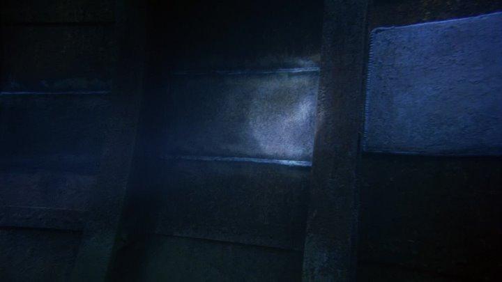 Корабль призрак / Ghost Ship (2002) (ужасы)