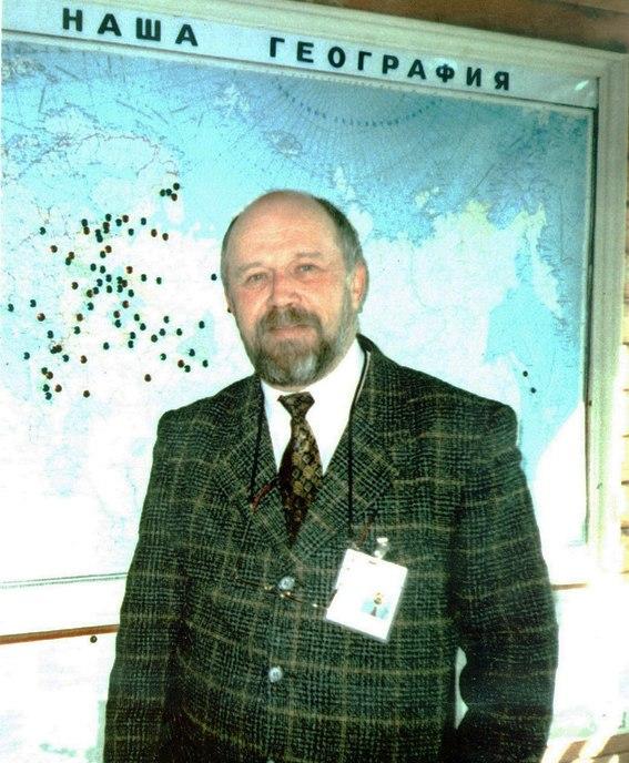 Владимир Трифонов