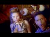 087 2 Unlimited - Tribal Dance ALEXnROCK