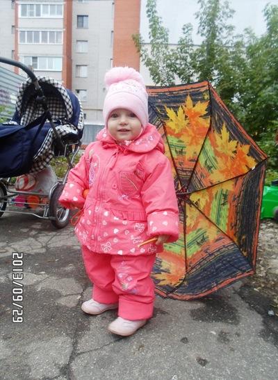 Марина Комракова, 11 марта , Рязань, id39423010