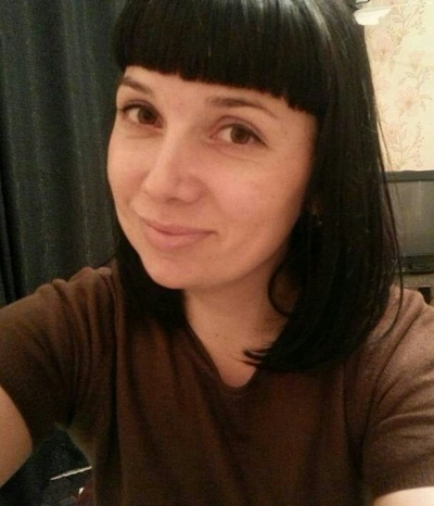 Ася Саидова, 31 июля , Владивосток, id165428721