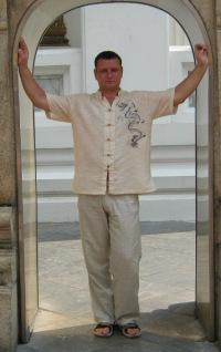 Дмитрий Ершов, 27 декабря , Озерск, id182643141
