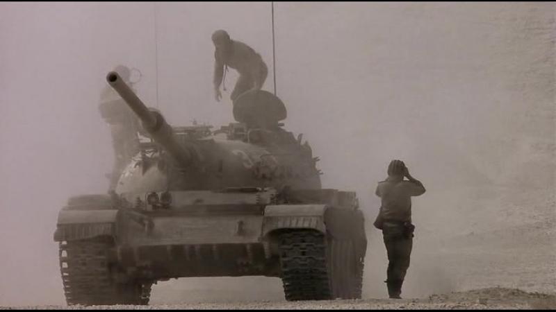 Зверь войны - The Beast of War 1988