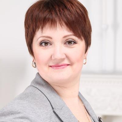 Оксана Буйленко, 26 июля , Химки, id75836486