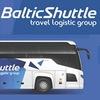 BalticShuttle travel logistic group